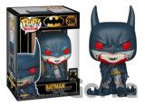 Funko POP DC: Batman 80th - Red Rain Batman (1991)