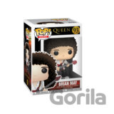 Funko POP! Queen - Brian May