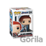 Funko POP! Avengers Endgame - Black Widow