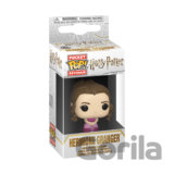 Klíčenka Funko POP! Harry Potter - Hermione