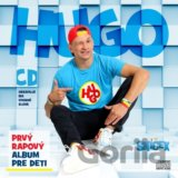 Hugo - Sníček (CD)
