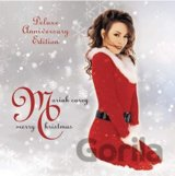 Mariah Carey: Merry Christmas - Deluxe Anniversary Edition