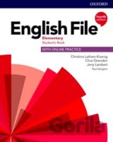 English File - Elementary - Student's Book with Student Resource Centre Pack