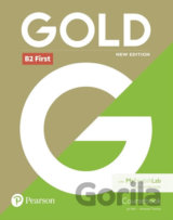 Gold B2 First - Coursebook