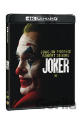 Joker Ultra HD Blu-ray