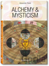 Art, Alchemy and Mysticism (Alexander Roob) (Hardback)