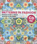 Patterns in Fashion (Macarena San Martin) (Paperback)