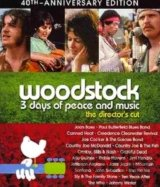 Woodstock Director Cut (2 x Blu-ray)