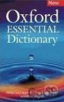 Oxford Essential Dictionary [paperback]