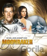 James Bond - Moonraker (Blu-ray)