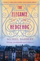 The Elegance of the Hedgehog (Muriel Barbery) (Paperback)