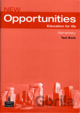 New Opportunities - Elementary - Test CD Pack