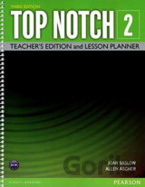 Top Notch 2 Teacher Edition/Lesson Planner