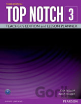 Top Notch 3 Teacher Edition/Lesson Planner