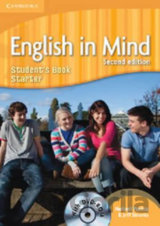 English in Mind 2: Student´s Book + DVD-ROM
