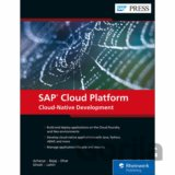 SAP Cloud Platform: Cloud-Native Development