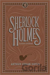 Sherlock Holmes: Classic Stories