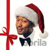 John Legend:  A Legendary Christmas LP