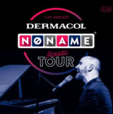 No Name: Dermacol No Name Acoustic Tour 2019