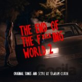 Graham Coxon: The End Of The F***ing World 2 LP