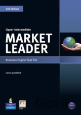 Market Leader - Upper Intermediate - 3rd Edition