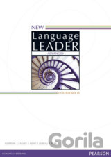 New Language Leader Advanced Coursebook