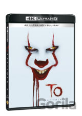 To Kapitola 2 Ultra HD Blu-ray