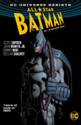 All-Star Batman Vol. 1