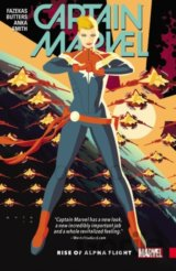 Captain Marvel 1