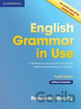 English Grammar in Use 4th edition: Edition without answers