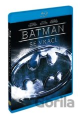 Batman se vrací (Blu-ray)