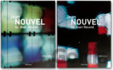 Jean Nouvel by Jean Nouvel : Complete Works 1970-2008 (Philip Jodidio) (Hardback