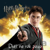 Harry Potter Diář na rok 2010 [CZ]