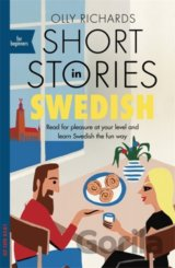 Short Stories in Swedish for Beginners