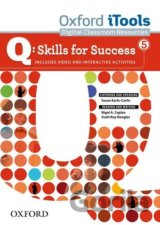 Q: Skills for Success Listening and Speaking - 5 iTools