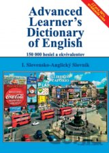 Advanced Learner s Dictionary of English I.