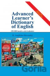 A-S Advanced Learner's Dictionary of English