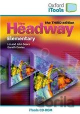 New Headway - Elementary - iTools