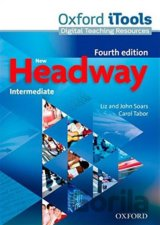 New Headway - Intermediate - iTools