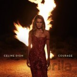 Dion Celine: Courage LP