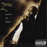 2Pac: Me Against The World LP
