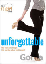 Unforgettable: An it Girl Novel (Cecily von Ziegesar)