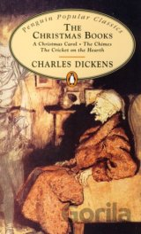 Christmas Books (Dickens, Ch.) [paperback]