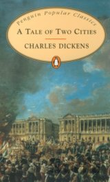A Tale of Two Cities (Charles Dickens) (Paperback)