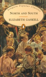 North and South (Elizabeth Gaskell) (Paperback)