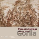 Piranesi drawings