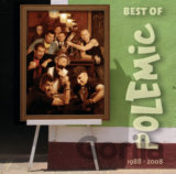 Polemic: Best Of 1988 - 2008 / Reedícia