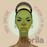 Nina Simone: Fodder On My Wings LP