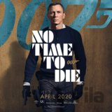 No Time To Die (James Bond) LP