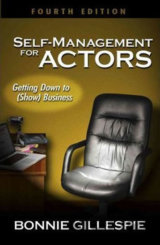 Self-management for Actors : Getting Down to (Show) Business